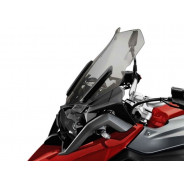 BMW Windschild getönt R1200GS (06/2014-2018) R1200GS Adventure (06/2014-2018)