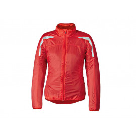 BMW Jacke Cover Airflow Damen (rot)