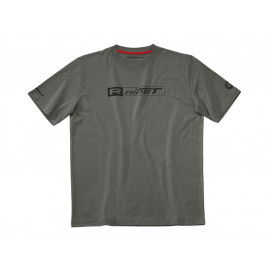 BMW R nine T Base T-Shirt Herren (grau)