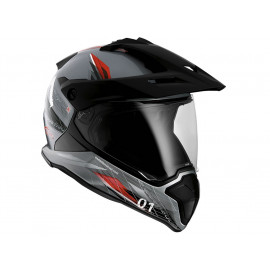 BMW Motocross Helm GS (explore)