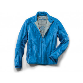 BMW Ride Steppjacke Herren (Blau)