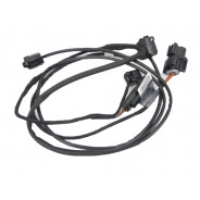 BMW Wiring Harness LED auxiliary lights R1200GS (2008-2012) R1200GS Adventure (2008-2013)