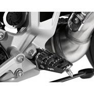 BMW Footrest left F 800 R (2017) K73