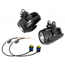 BMW Additional LED Headlamp Replacement Kit R1200GS (2008-2012)