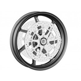 BMW Forged Front Wheel complete Set S1000XR (K49)