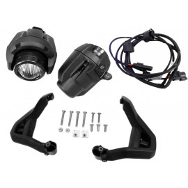 BMW Additional Headlamp Set R1200GS (2008-2012)