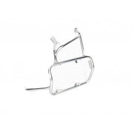 BMW Motorcycle Pannier Rack (left) for Aluminium Pannier F800GS (K72) F700GS (K70) F650GS (K72)