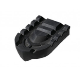 BMW Rubber Insert for enduro footrests