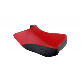 BMW Front Seat red R 1200 GS Adventure (2010-2013) K25