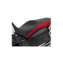 BMW Seat black / red F 800 GS Adventure (2013-2016) K75