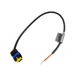 BMW Cable adaptador para faro delantero LED R1200GS (2004-2012 K25)