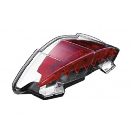 BMW Luz trasera LED para R1200GS / Adventure (-2007)
