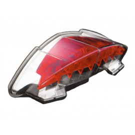 BMW LED Motorcycle Rear Light R1200GS (-2012 K25) R1200GS Adventure (-2013 K25)