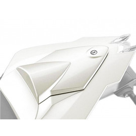 BMW Seat Crowl Set in Alpine White S1000RR (K46)