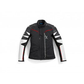 BMW Motorcycle Jacket XRide Pro Men (black / white) Limited Edition