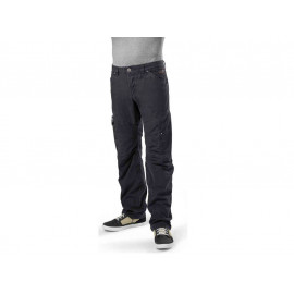 BMW Motorcycle Pants City Men (anthracite)