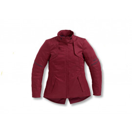BMW Motorcycle Jacket DownTown Women (red)