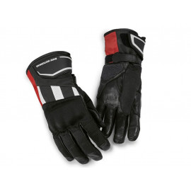 BMW Gloves PaceDry GTX Men (red)