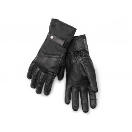 BMW Motorcycle Gloves DownTown Unisex (black)