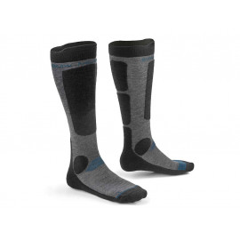 BMW Stockings TourWinter (black / grey / blue)