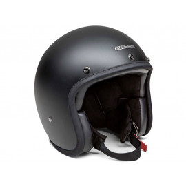 BMW Helmet Bowler (black matt)