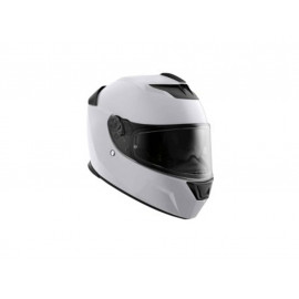 BMW Street X Full Face Helmet (light white)