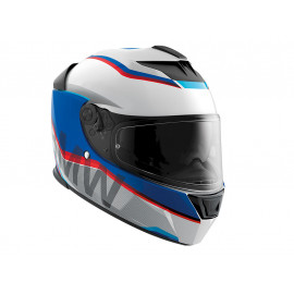 BMW Street X Full Face Helmet (thunder)