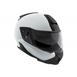 BMW System 7 Full Face Helmet (light white)