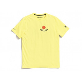 BMW T-Shirt R90 Daytona Unisex (yellow)