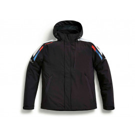 BMW Jacket 2 in 1 Motorsport Unisex (black / white / red / blue)