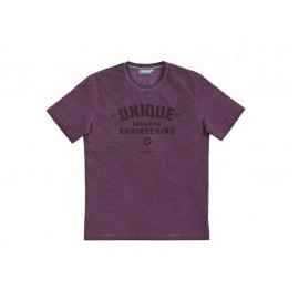 BMW T-Shirt Unique Men (purple)