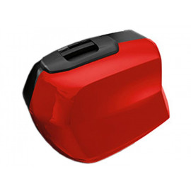 BMW Touring Case (racing red) (left) F900XR (2020-)