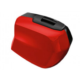 BMW Touring Case (racing red) (right) F900XR (2020-)