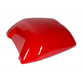 BMW Top Case 2 Small Outer Shell Lid (Racing Red)