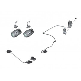 BMW LED-Additional Light Set NANO R1200GS (K50 2013-2016)