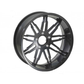BMW Forged Rear Wheel complete Set K1600GT (K48) K1600GTL (K48)
