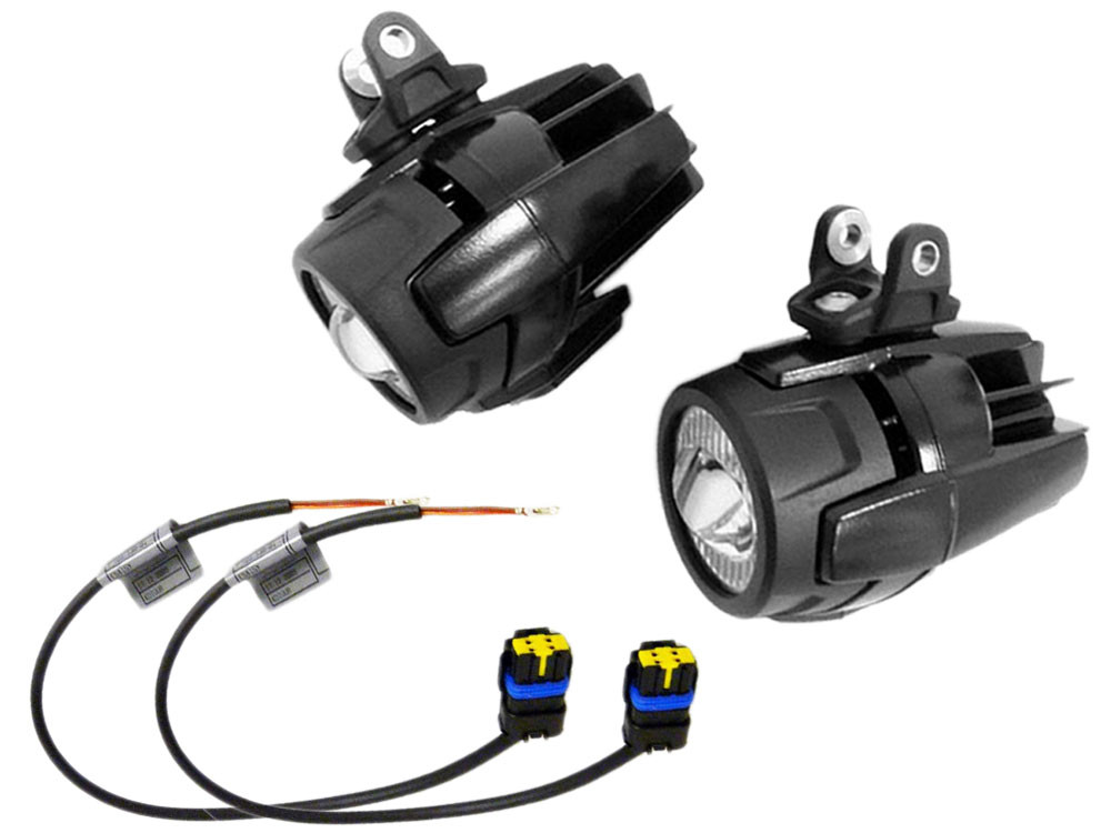BMW Additional LED Headlamp Replacement Kit R1200GS (2008,2012)