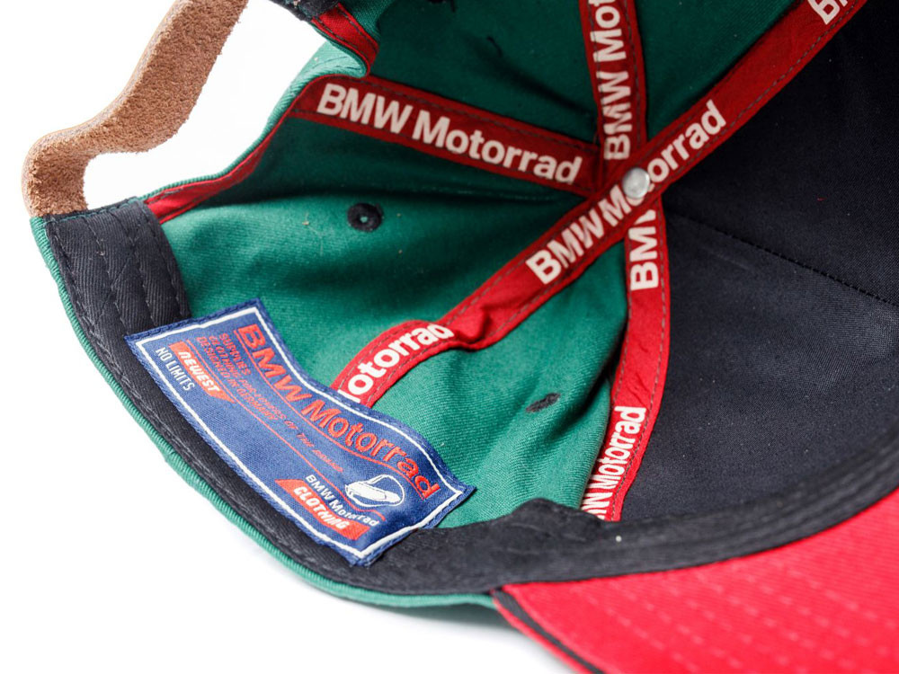 Casquette BMW Roadster Unisexe