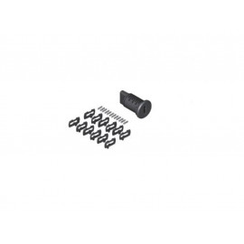 BMW Lock Cylinder for Topcase C Evolution (2016-2017) C 600/650 Sport (2012-2017) C 650 GT (2012-2017)