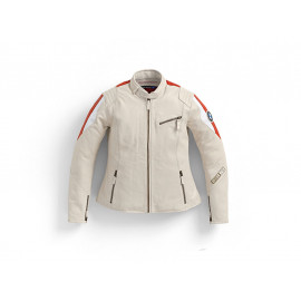 BMW Motorcycle Jacket Club Special Women (offwhite)