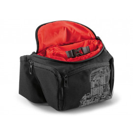 BMW Ride Hip Bag (noir)