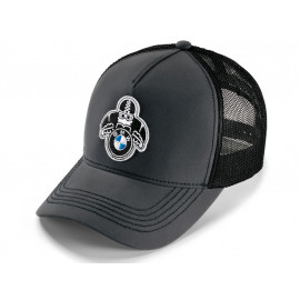BMW Roadster Casquette Unisexe (gris)