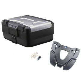 BMW Top Case Vario Set R1200GS (serrure réglable K25 2004-2012)