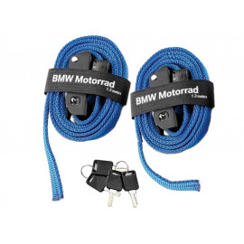 BMW Tension Belt for Side Pockets Atacama (lockable)