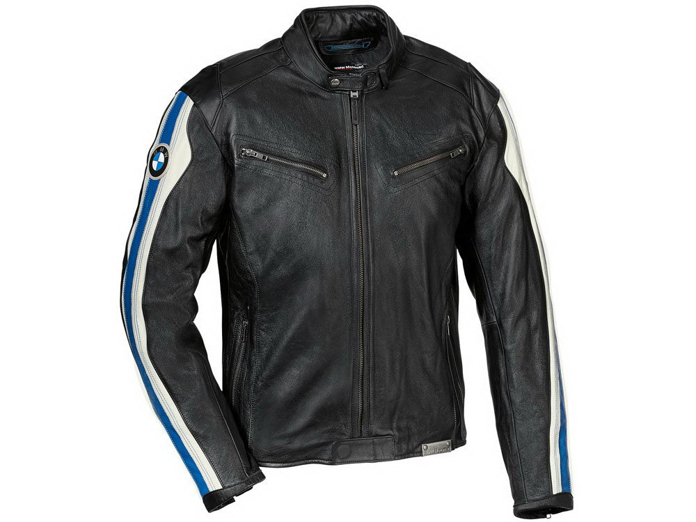 f7c169c83783 BMW Giacca Moto Club Leather (Men) | prezzo economico | 76 12 8 553 ...