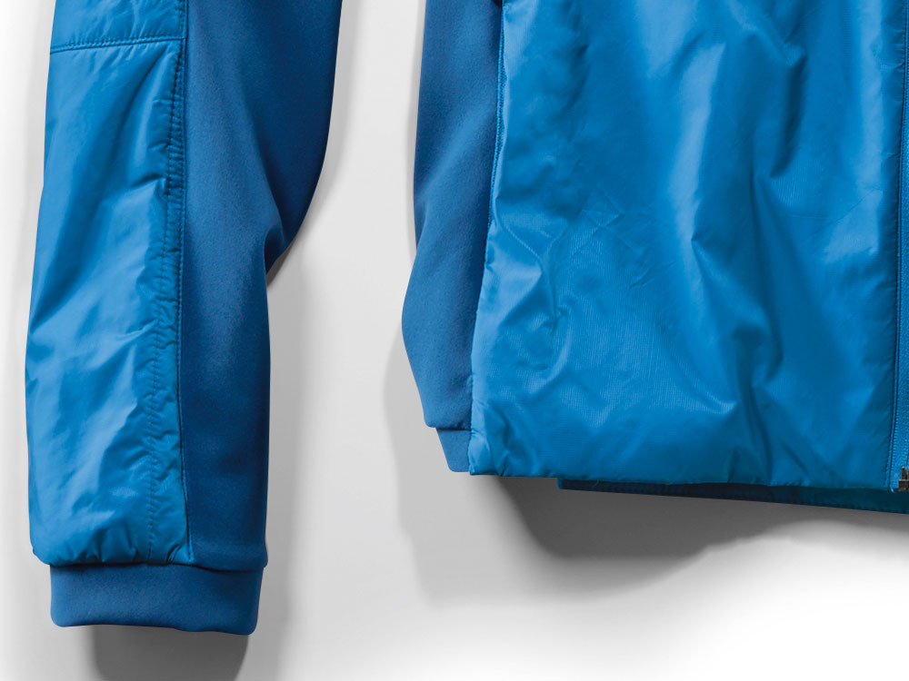 BMW Ride Quilted Jacket Men (Blue)
