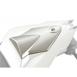 BMW Set rivestimento sella Set in Thunder grigio S1000RR (K46)
