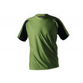 BMW T-Shirt argento Function 3 Uomo (apple)