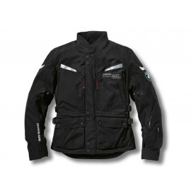 BMW Motorcycle Jacket Street AIR Dry Men (black)