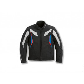 BMW Motorcycle Jacket RaceFlow Men (black)